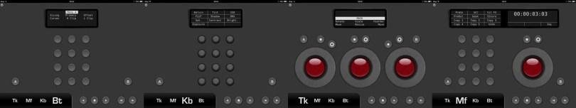 Tangent Element iPad App