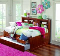 8 Best Full Size Daybed with Trundle Reviews -(Top of 2018)