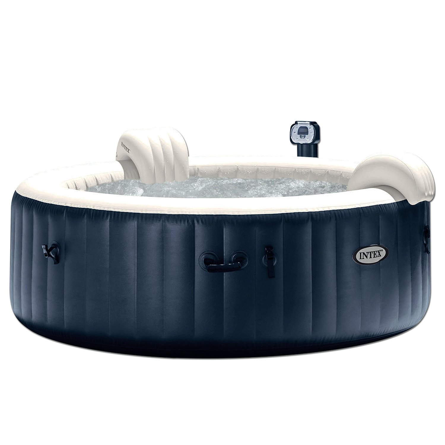 Intex Vs Bestway Review Top 10 Best Inflatable Hot Tub Reviews 2019 Choice