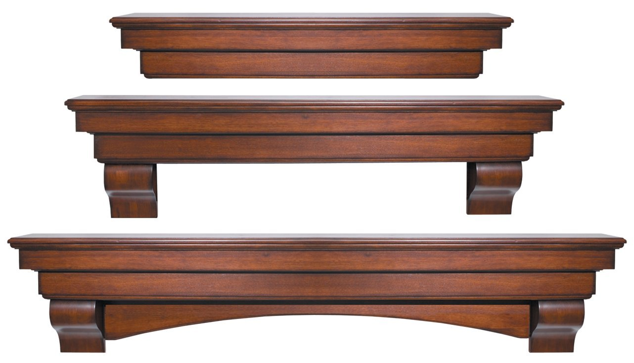 Cherry Fireplace Mantels 10 Best Pearl Mantels Pieces Renew The Fireplace In 2019