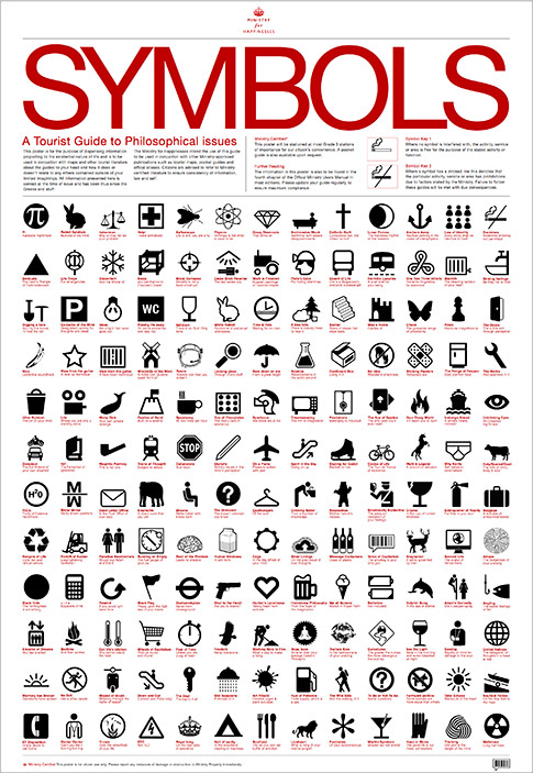symbols1jpg (485×703) SYMBOLS Type Classification Pinterest - best fonts for a resume