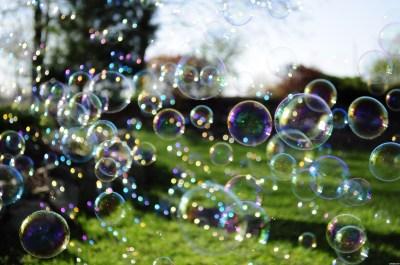 Free photo: Bubbles - Texture, Textures, Fluid - Free Download - Jooinn
