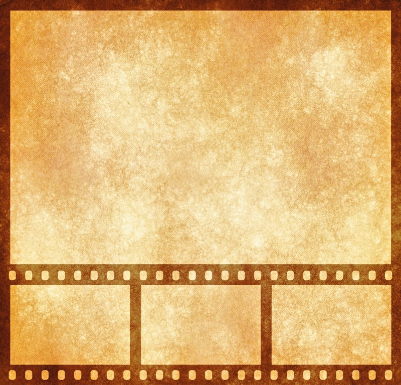 Large Of Film Strip Template