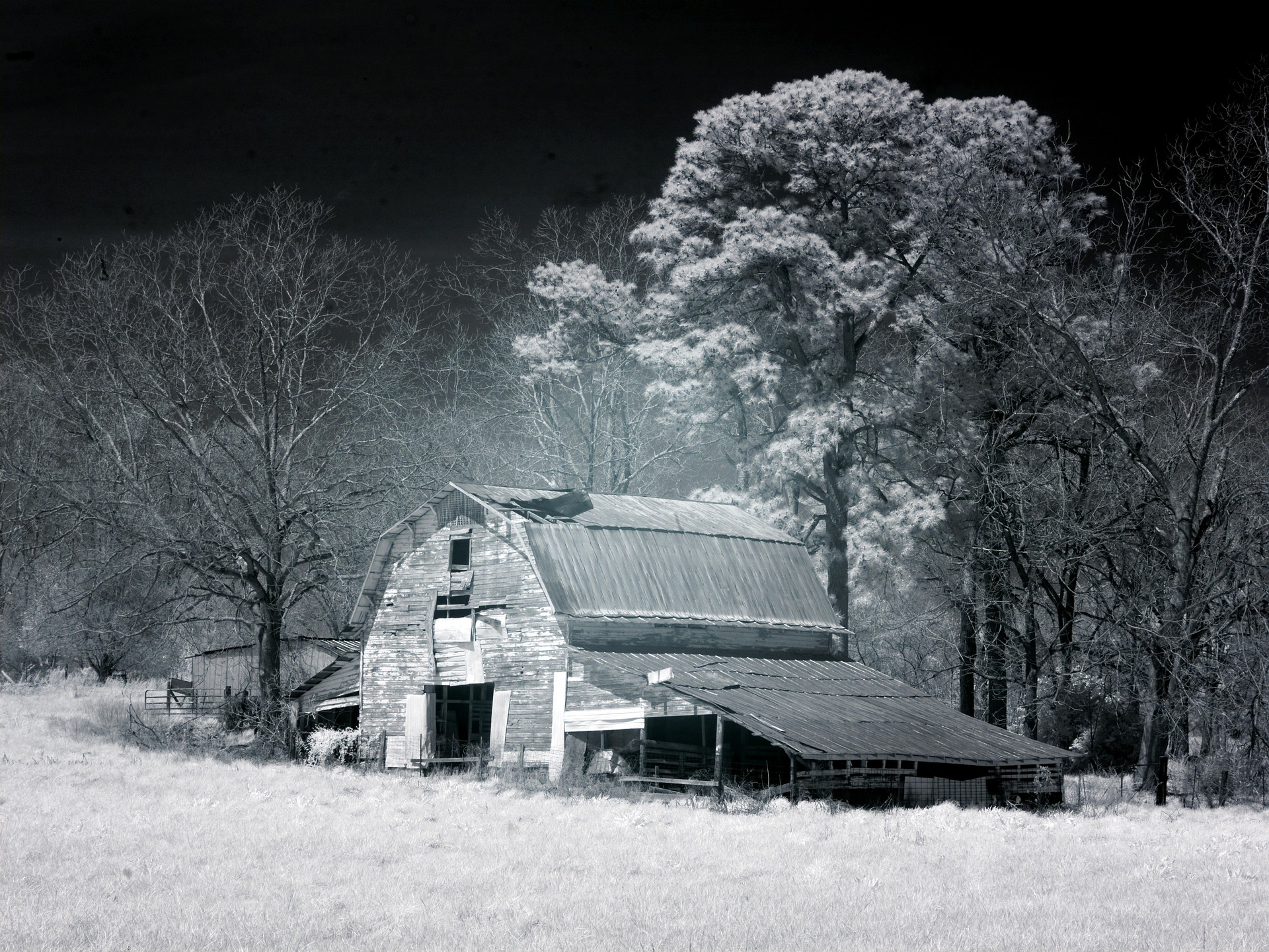Free Photo Old Barn Architecture Barn Construction Free Download Jooinn