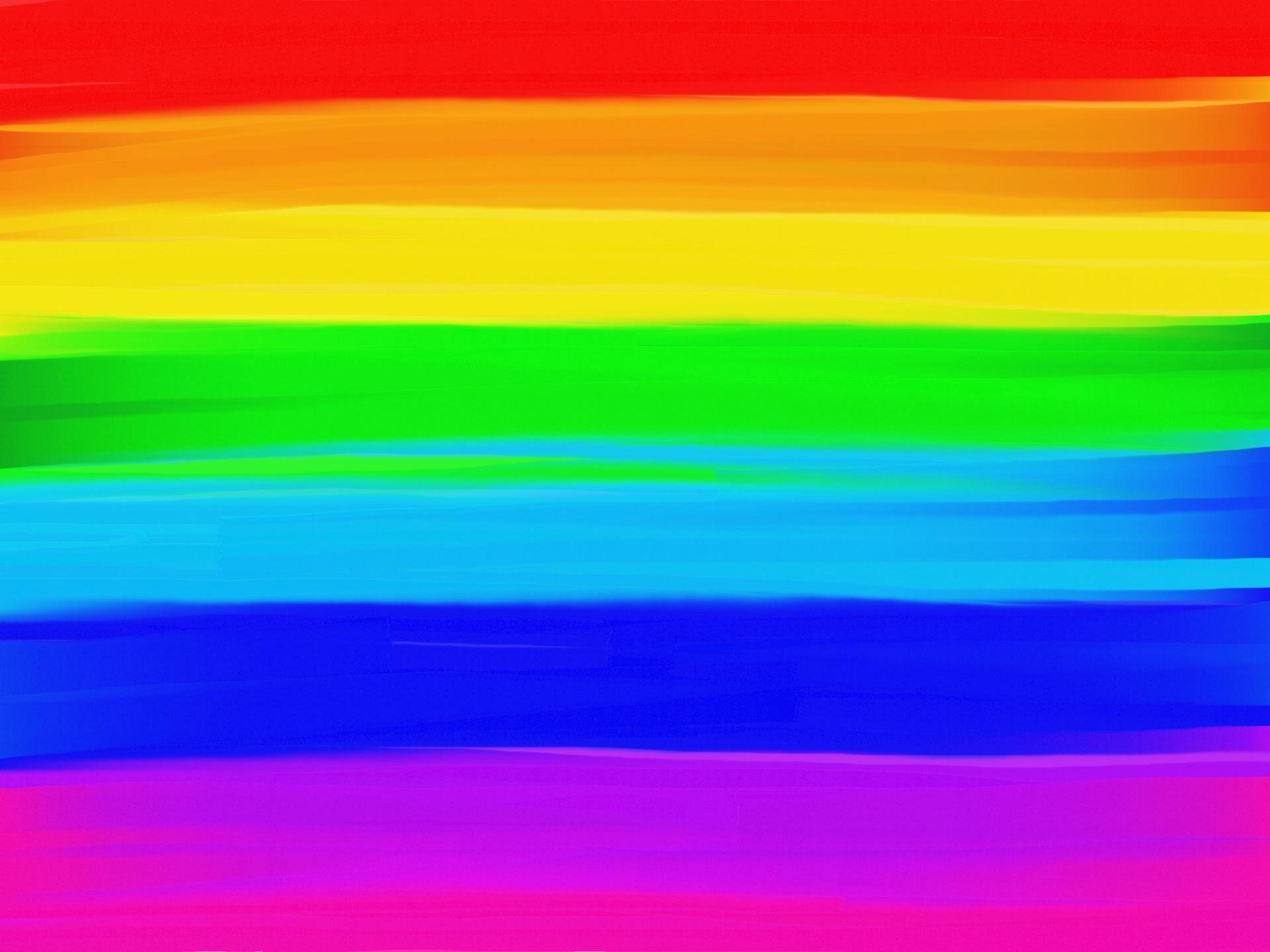 Cute Dog Christmas Pics Wallpaper Free Photo Rainbow Stripes Rainbow Photoshop Stripe