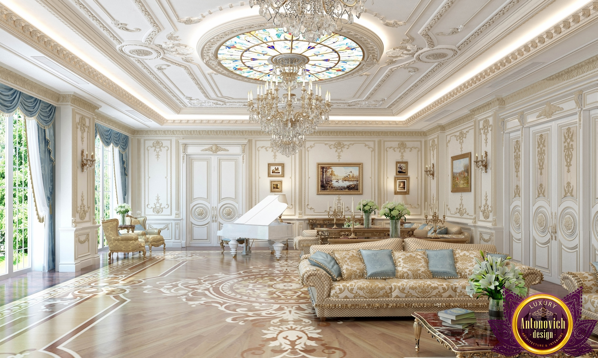 Beautiful Girl Bedroom Wallpaper Free Photo Royal Room Pretty Living Images Free