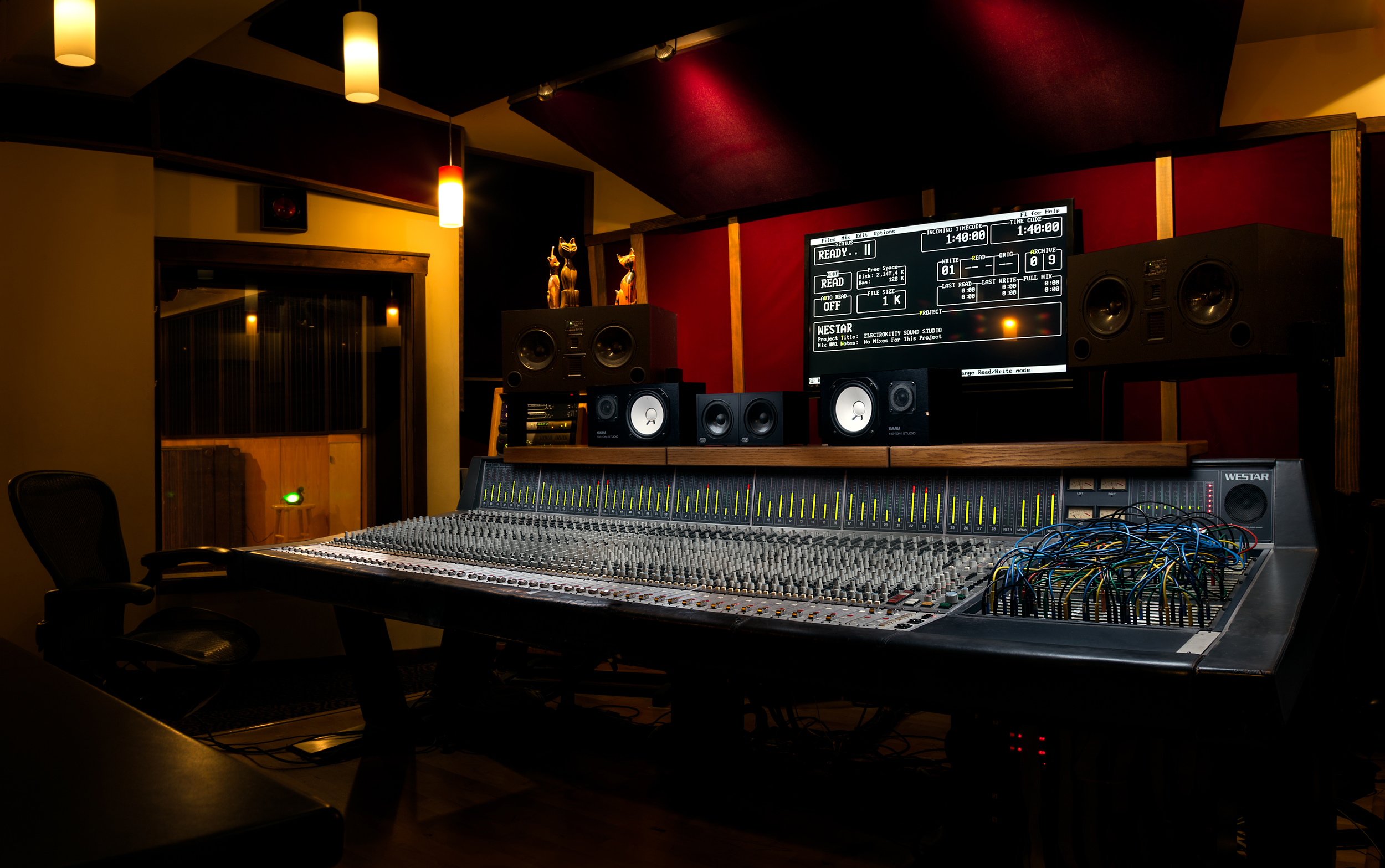 Studio Studios Free Photo Sound Studio Sound Studio Record Free