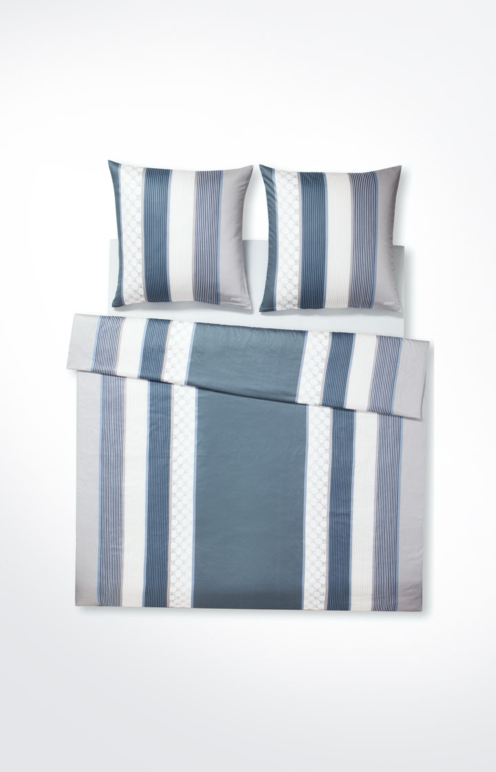 Bettwäsche Online Bestellen Https://joop.com/de/de/living/schlafen/bettwaesche/bettwasche-cornflower-stripes-deep-coal/p/170005915-4069-013