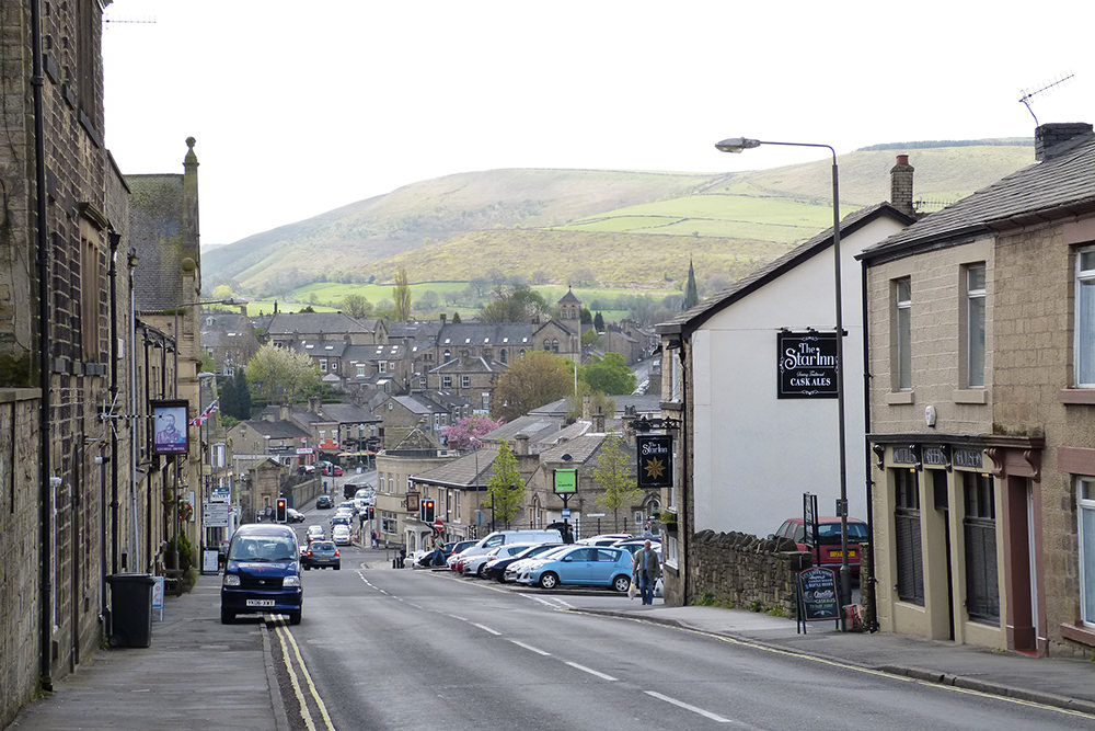 Manchester Travelodge Letting Agents In Glossop | Properties To Rent In Glossop