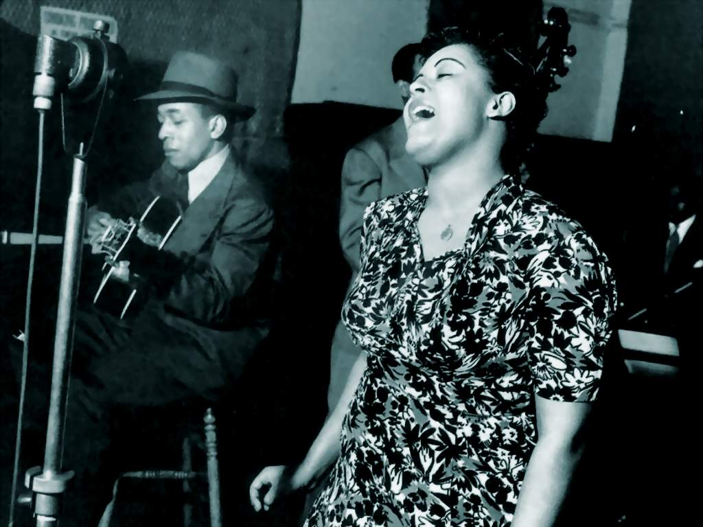 Billie Holiday Bedhead Melodies 4 Billie Holiday I Cover The
