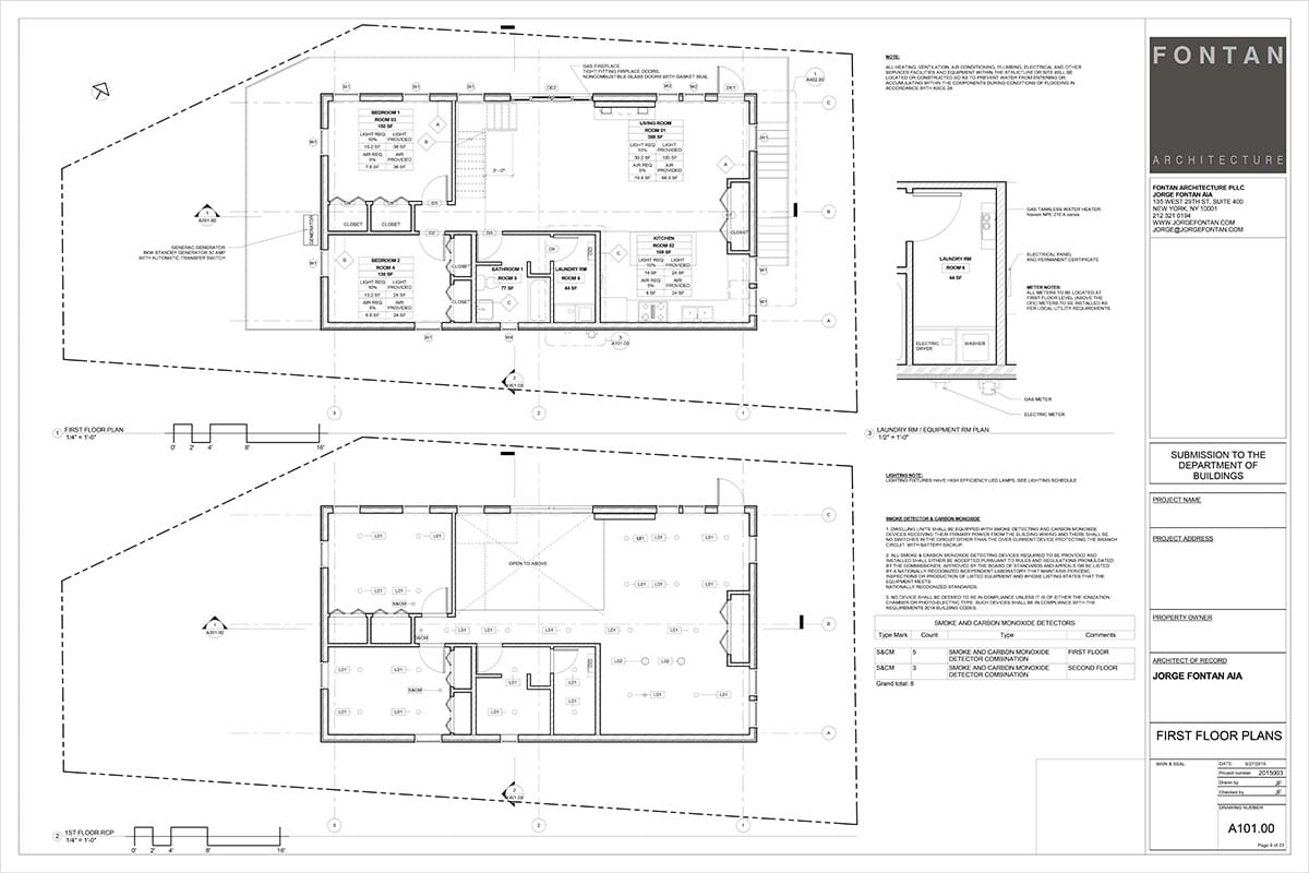 electrical house design