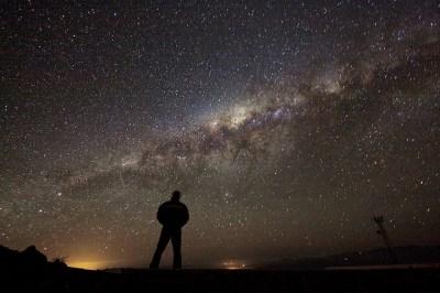 Astrônomos brasileiros mapeiam estrutura de idades do halo da Via Láctea – Jornal da USP