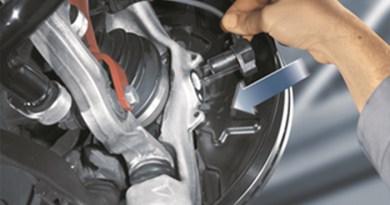 Bosch lança  sensor de velocidade  para o mercado de reposição