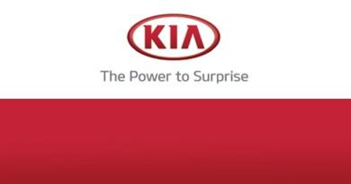Kia Motors cresce 3,2% em 2016