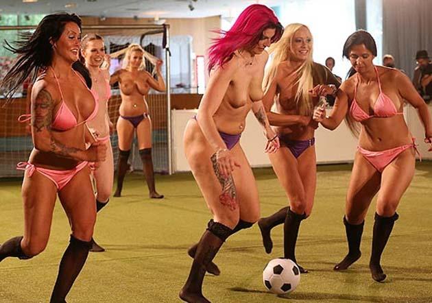 futebol nu