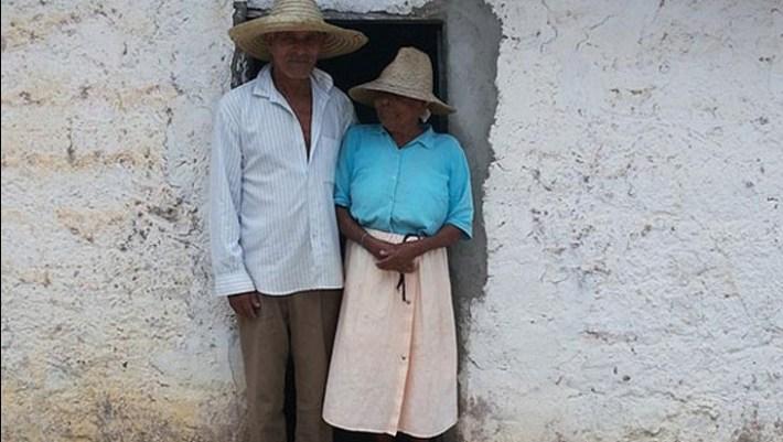 Moradores do quilombo atualmente são descendentes do casal ou ex-escravos - Foto - Divulgação-Incra