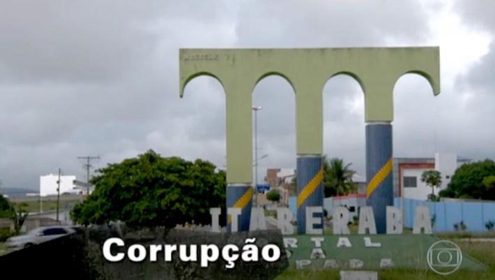 Itaberaba - FOTO Rede Globo