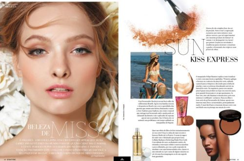 Revista Bobstore - Beleza