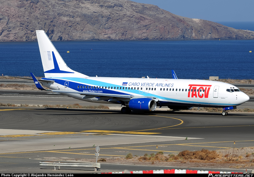 tacv airlines cv