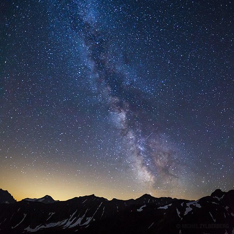 Wallpaper Milky Way Hd Foto Da Via L 225 Ctea Jornalismo Colaborativo