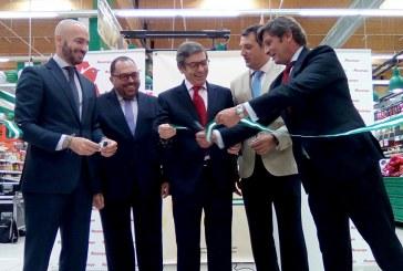 'Sabores de Andalucía' en 33 hipermercados del país