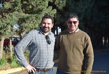 Dos almerienses que hicieron las Américas en México