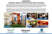 La robótica agrícola se da cita en 'Global Robot Expo'