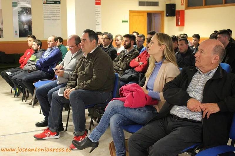 ZOI Agrícolas en las IV Jornadas Agrarias EFA Campomar.