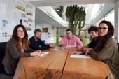 Kimitec construirá el mayor centro de biopesticidas y biofertilizantes de España
