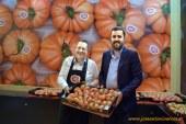 Los tomates de Cabo de Gata en auge en los mercas del norte de España