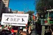 Los problemas de agua en Murcia ponen en peligro la campaña de melón y sandía