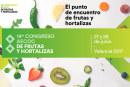 Días 27 y 28 de junio. 19º Congreso AECOC de Frutas y Hortalizas