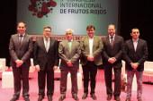 Huelva bate su récord de exportación de frutos rojos