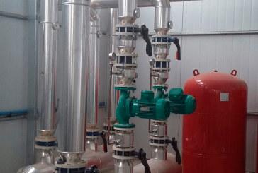 El sector se equipa para la próxima campaña con calefacción y otros sistemas