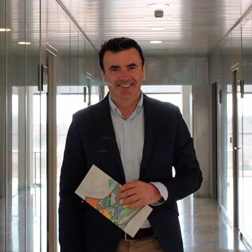 Antonio Domene será el nuevo gerente de la cooperativa CASI.