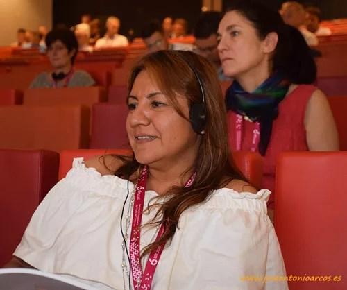 El Congreso Prognosfruit 2017 se celebra en Lleida.