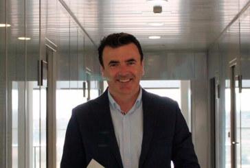 CASI ficha al director del PITA como nuevo gerente de la cooperativa