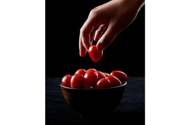 Fitó presentará en Madrid un nuevo cherry con forma de corazón
