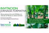 Día 10 de octubre. Jornada formativa sobre el uso de NHDelta en la reducción de nitratos