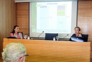 COITAAL celebra una jornada sobre novedades y alegaciones al SIGPAC