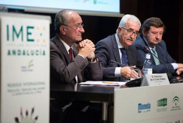 59 países se congregan en Málaga para hacer negocios