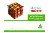 Desde el 19 al 23 de febrero. Semana de tomate de Rijk Zwaan