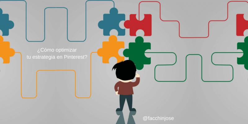 ¿Cómo utilizar Pinterest dentro de tu estrategia de social media?