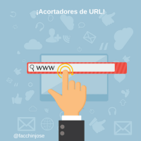 ¡Acortar URL! Ventajas y desventajas - Más mis 4 herramientas preferidas