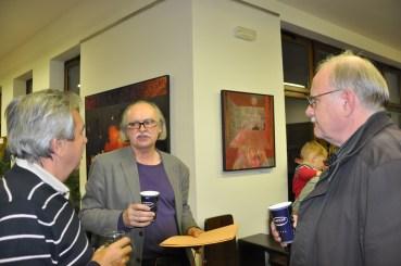Josef Achrer Atrium 2010 Jiné světy