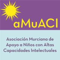 2013. Asociación Murciana de Apoyo a Niños con Altas Capacidades Intelectuales (aMuACI)