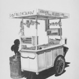 El carrito de los helados