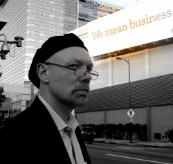 Social Business Consultant Josepf Haslam