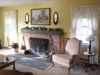 Joe Angeleri  Historic 1790 Greek Revival restoration ...
