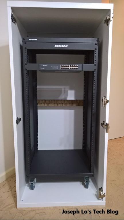 diy ikea server rack Joseph Lo\u0027s Tech Blog